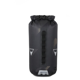 WOHO X-Touring Dry Bag 7l, diamond cybercam black